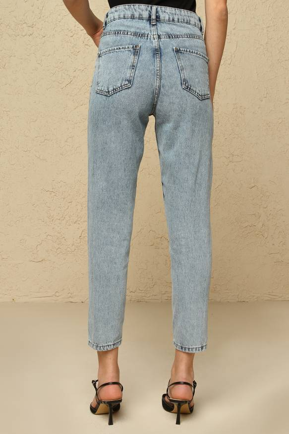 BERRENstudio Mom Jeans